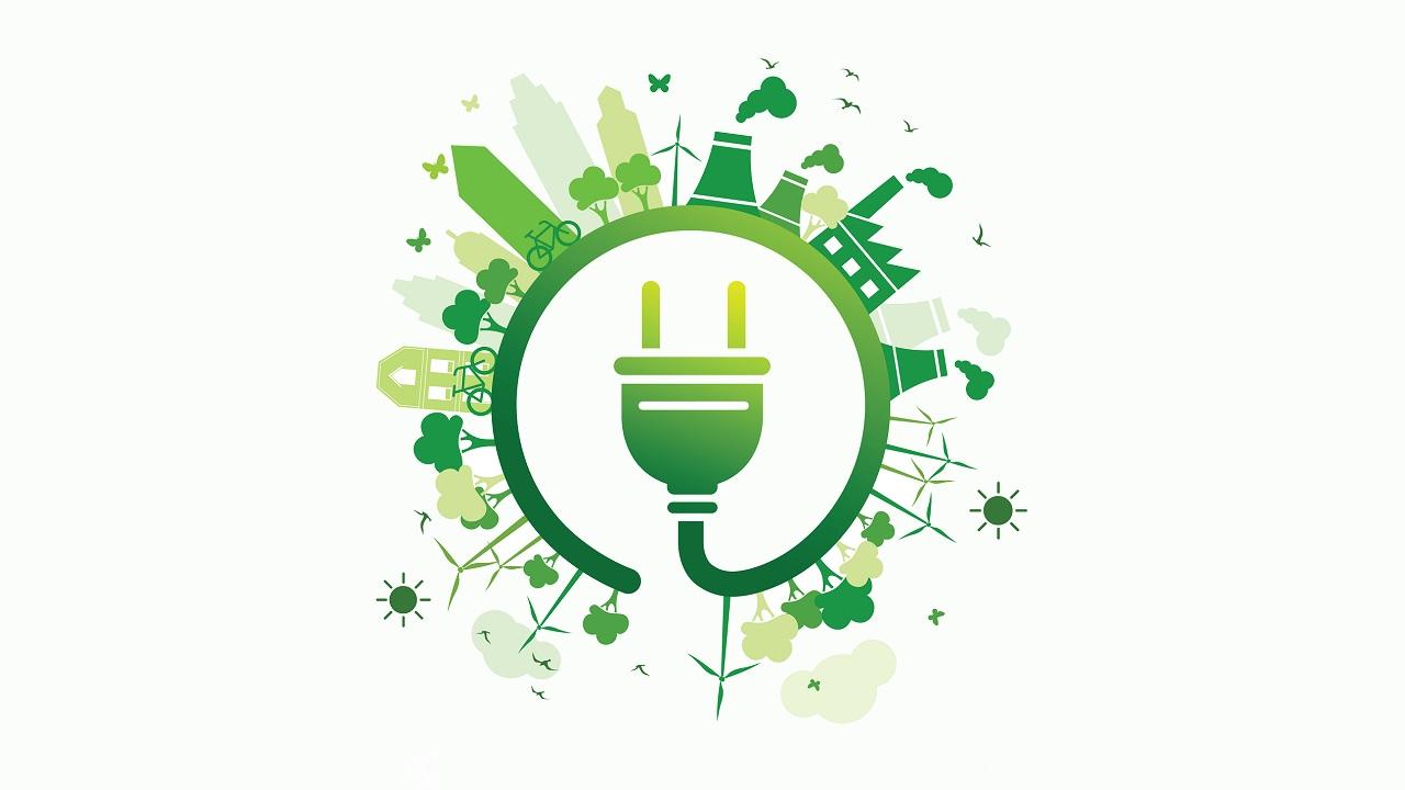 Save Energy Save Earth - Neutrino Burst