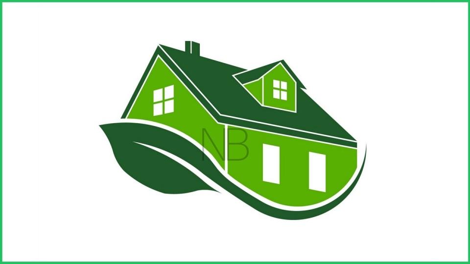 Energy efficient home features - Neutrino Burst!