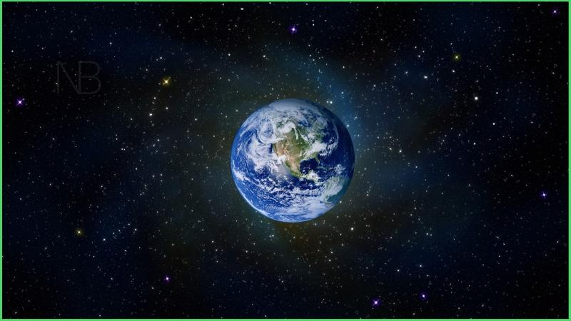 Sustainable living is key to save Earth - Neutrino Burst!