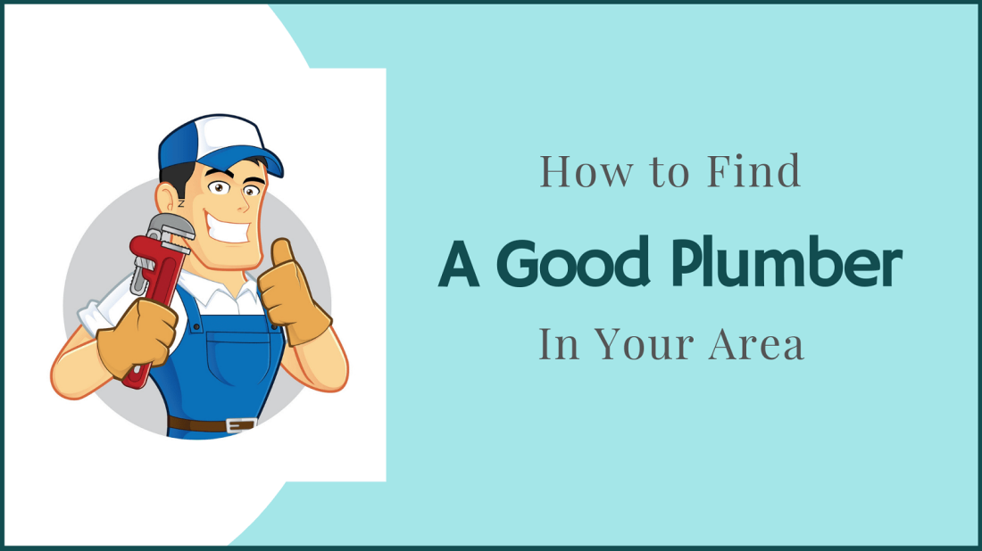 How to find a good plumber in your area - neutrino burst