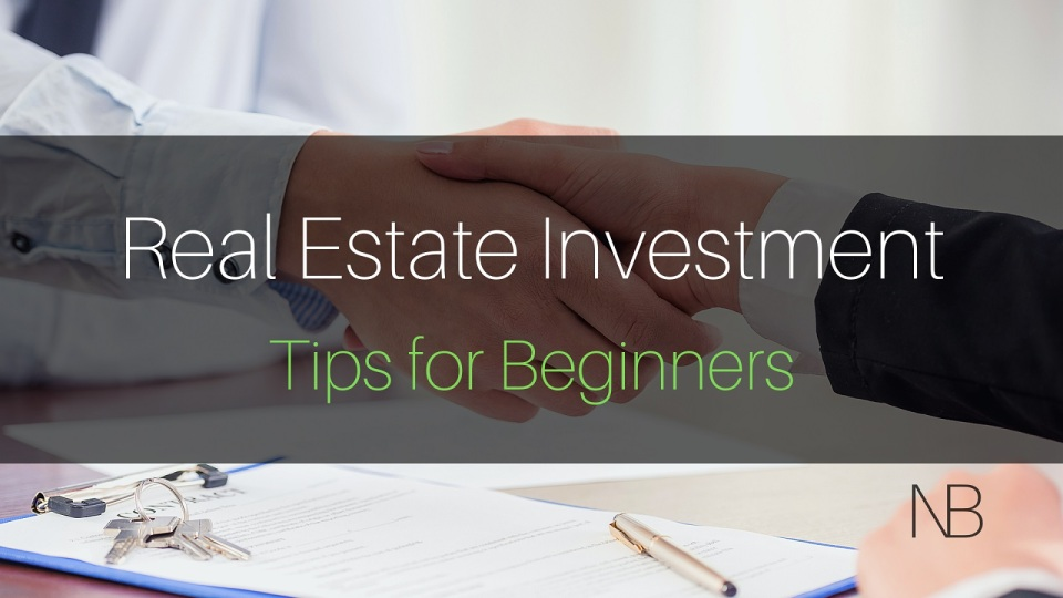 Real estate investment tips for beginners - Neutrino Burst!