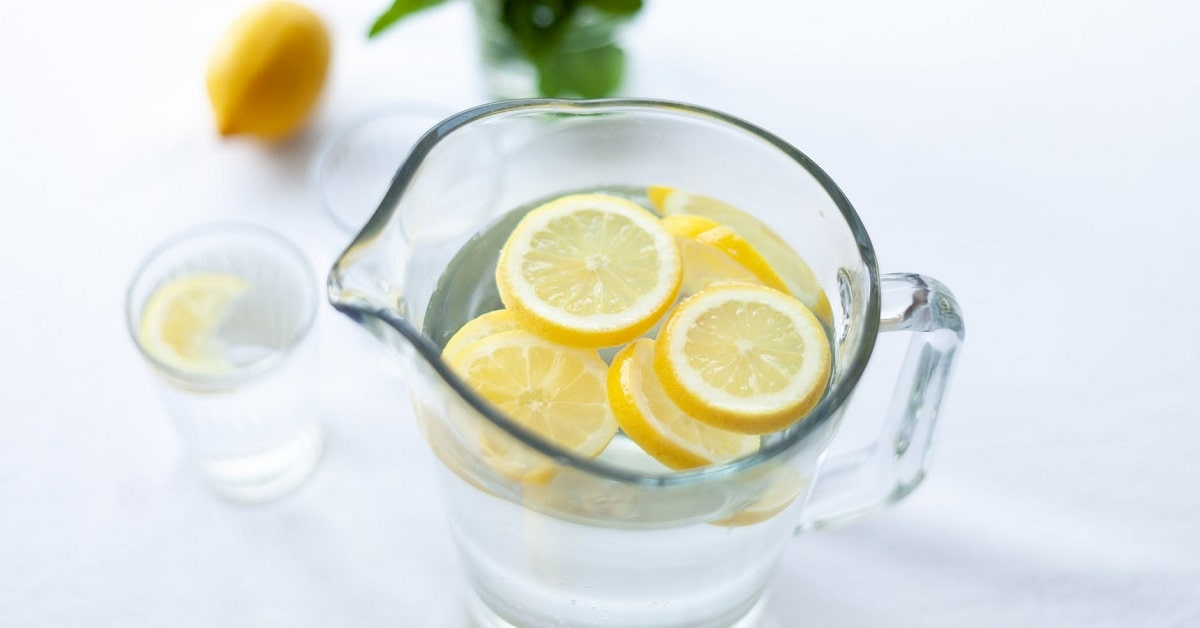 Use lemon juice for carpet cleaning - Neutrino Burst