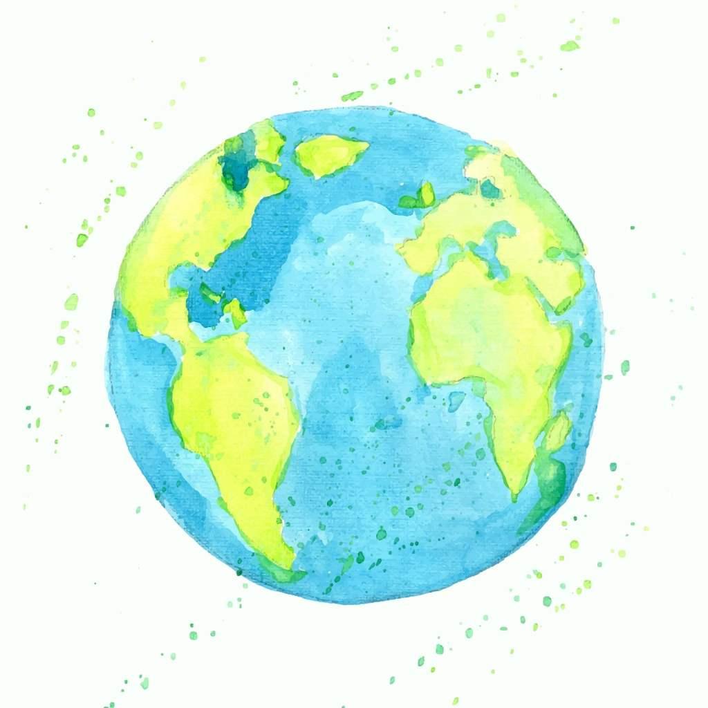 Inspire a greener Earth - Neutrino Burst!